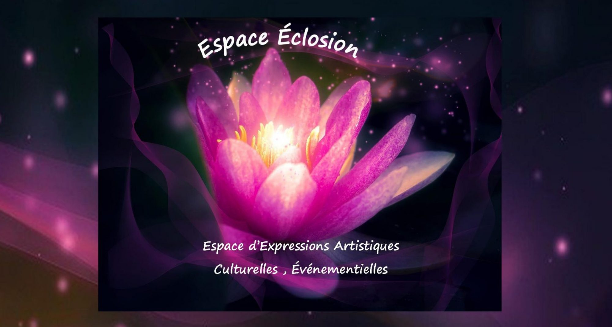 Espace Eclosion