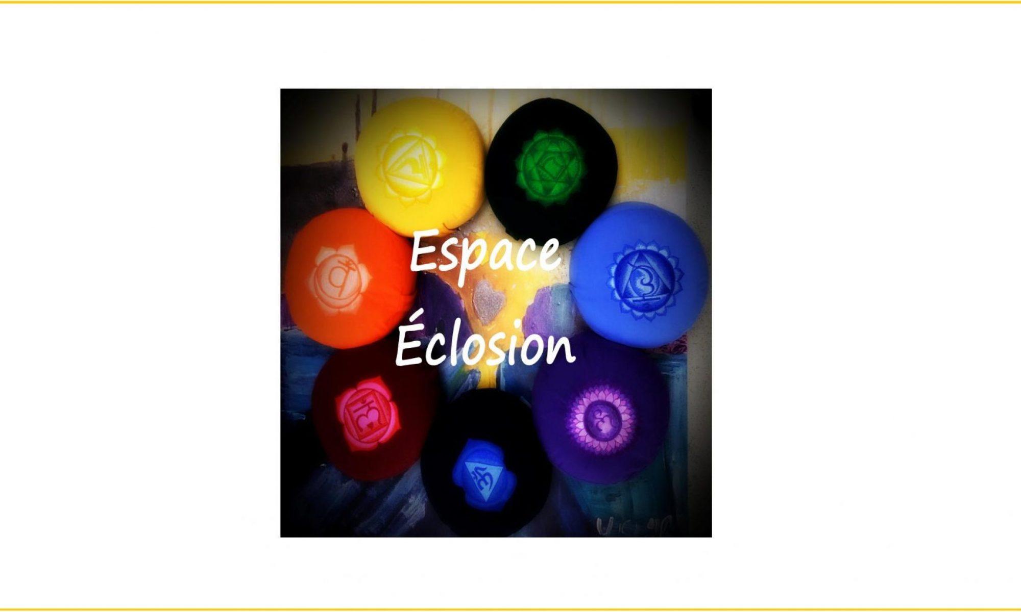 Espace Eclosion